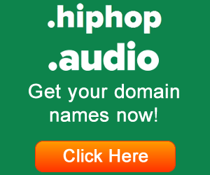 hiphop audio domain names